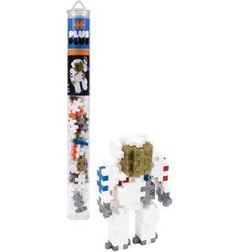 Plus Plus Tube Astronaut