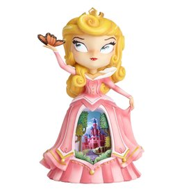 DISNEY Miss Mindy Aurora Figurine