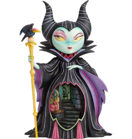DISNEY Miss Mindy Maleficent Figure