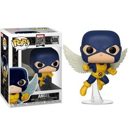 FUNKO POP! X-Men Angel Pop! Figure