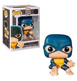 FUNKO POP! X-Men Beast Pop! Figure