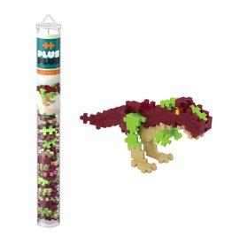 Plus Plus Tube T-Rex