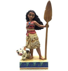 DISNEY Moana Find  Your Own Way Figure