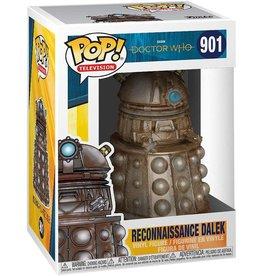 FUNKO POP! Reconnaissance Dalek Pop! Figure