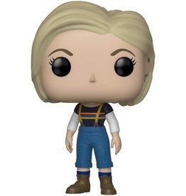 FUNKO POP! Doctor Who 13th Doctor Pop! Figure