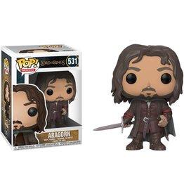 FUNKO POP! Aragorn Pop! Figure