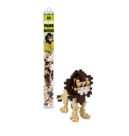 Plus Plus Tube Lion