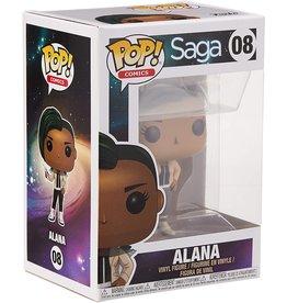 FUNKO POP! Saga Alana Pop! Figure