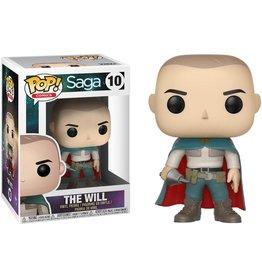 FUNKO POP! Saga The Will Pop! Figure