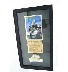 DISNEY Disneyland Matterhorn Collection