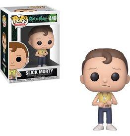 FUNKO POP! Slick Morty Pop! Figure