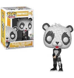 FUNKO POP! Panda Leader Pop! Figure