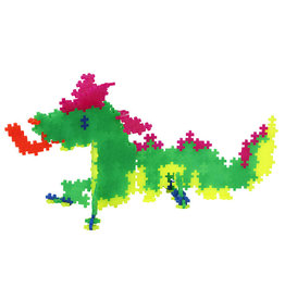 Plus Plus 360pc Dragon