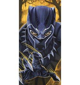 MARVEL COMICS Black Panther Forever