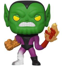 FUNKO POP! Super-Skrull Pop! Figure