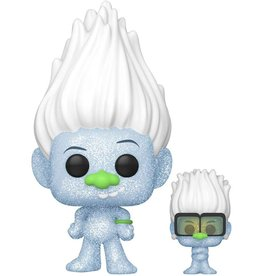 FUNKO POP! Trolls Guy Diamond Pop! Figure