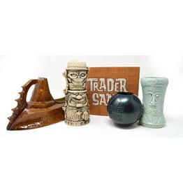 DISNEY Trader Sam's Collection