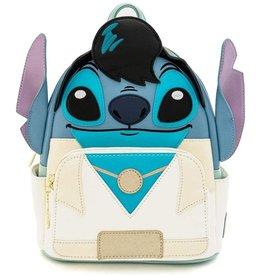 DISNEY Elvis Stitch Mini Backpack