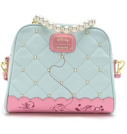 DISNEY Loungefly Cinderella Crossbody Bag