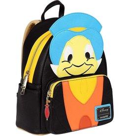 DISNEY Loungefly Jiminy Cricket Mini Backpack