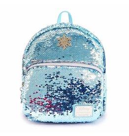DISNEY Frozen Reversible Mini Backpack