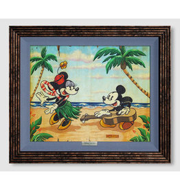 DISNEY Welcome to the Islands - Silver Limited