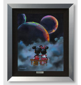 DISNEY The Planets Aligned-Silver Limited