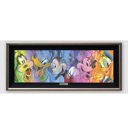 DISNEY Colorful Personalities-Silver Limited