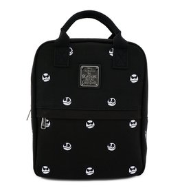 DISNEY Loungefly Jack Canvas Backpack