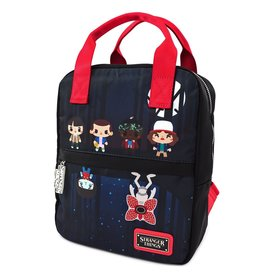 LOUNGEFLY Loungefly Stranger Things Backpack