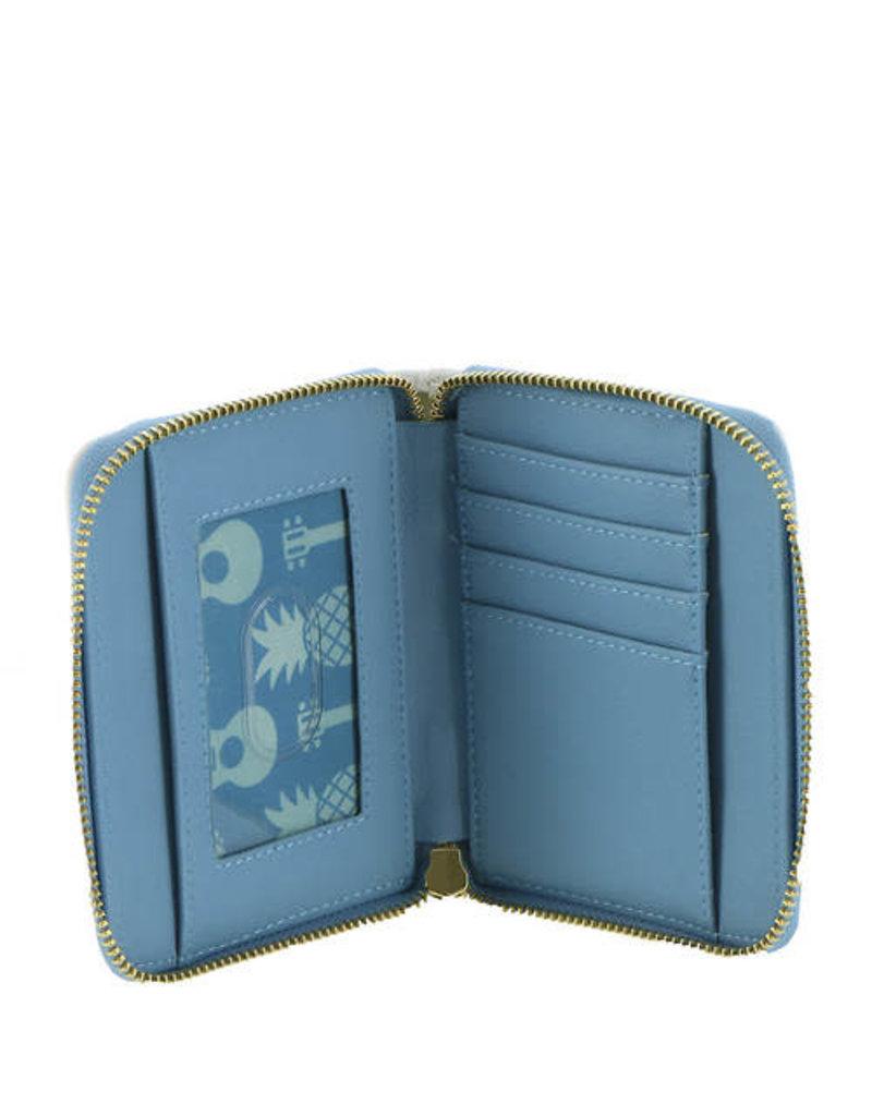 LOUNGEFLY Loungefly Elvis Stitch Wallet