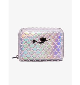 LOUNGEFLY Loungefly Ariel Wallet