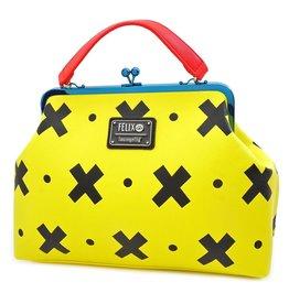 LOUNGEFLY Loungefly Felix Crossbody Bag