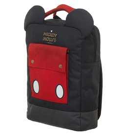 DISNEY Bioworld Mickey Mouse 3D Backpack