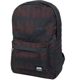 STAR WARS Loungefly Sith Trooper Backpack