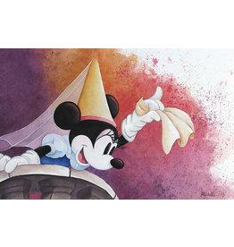 DISNEY Princess Minnie Original