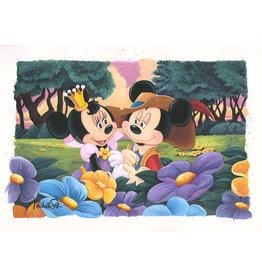 DISNEY For Minnie's Love Original