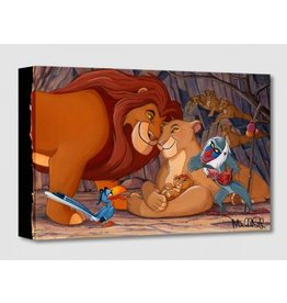 DISNEY Prince of the Pride -  Disney Treasure On Canvas