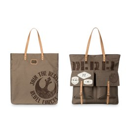 STAR WARS Loungefly Rebel Resistance Tote