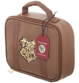 Bioworld Harry Potter Insulated Lunch Box