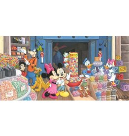 DISNEY Candy Store-Limited