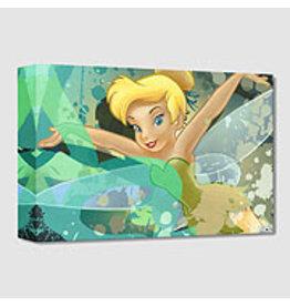DISNEY Tinker Bell -  Disney Treasure On Canvas