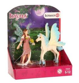 Safenja with Pegasus