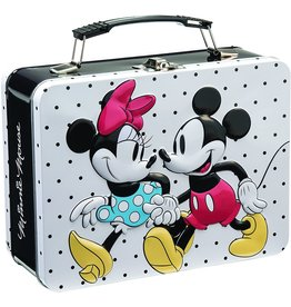 DISNEY Mickey Minnie Large Tote