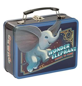 DISNEY Dumbo Large Tin Tote