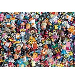 DISNEY Disney Vinylmation 750 pc Puzzle