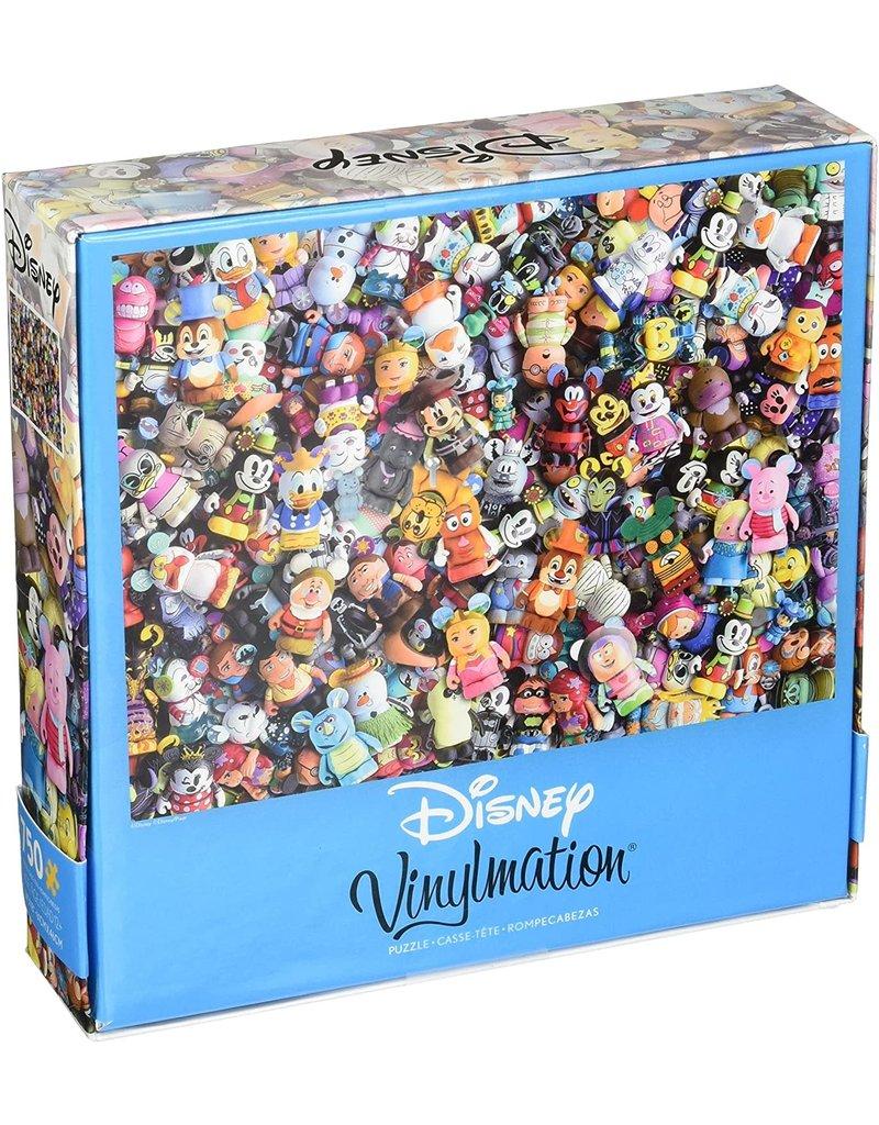 DISNEY Disney Vinylmation 750 pc Puzzle