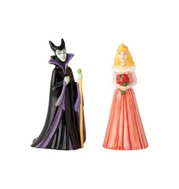 DISNEY Sleeping Beauty S&P Shakers