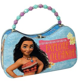 DISNEY Moana Tin Purse
