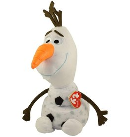 DISNEY Frozen II Olaf Plush